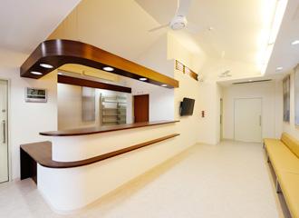 病院・福祉施設の画像